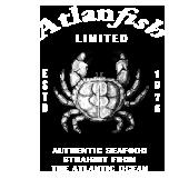 Atlanfish Est. 1976 Stamp