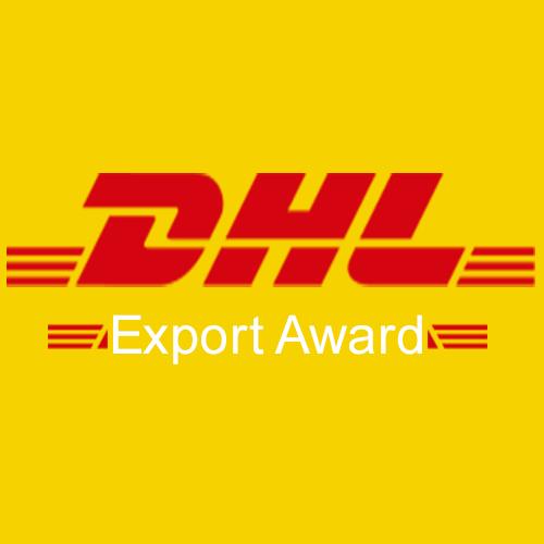 DHL Logo Export Awards